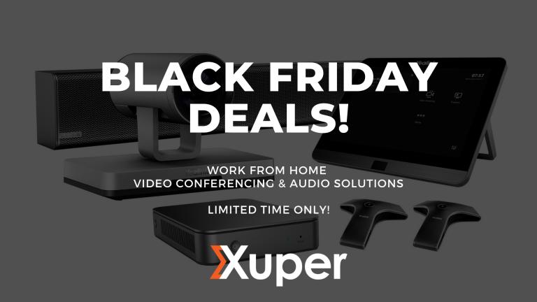 Black Friday Deals - Xuper