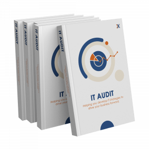 IT Audit - Managed IT Services with Xuper