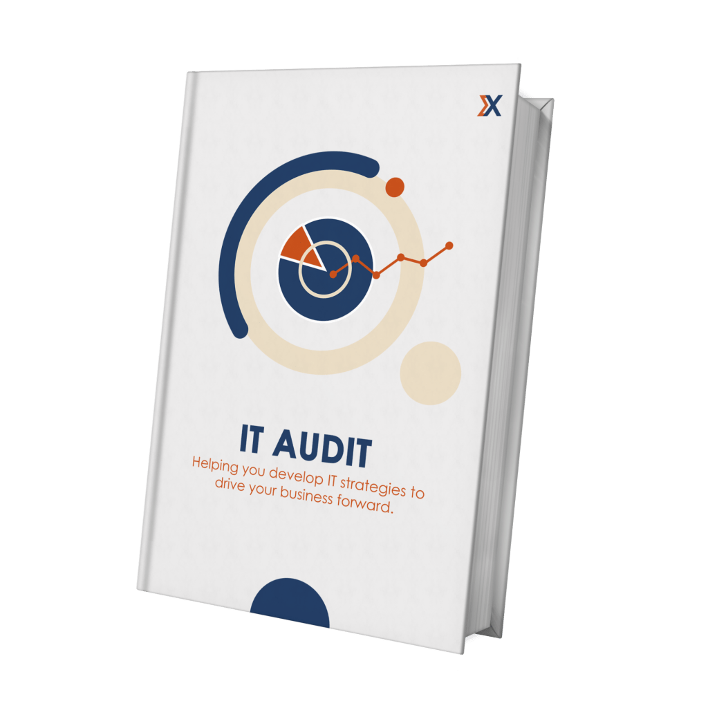 IT Audit with Xuper