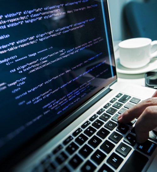 Xuper - S - Coding on Laptop Development